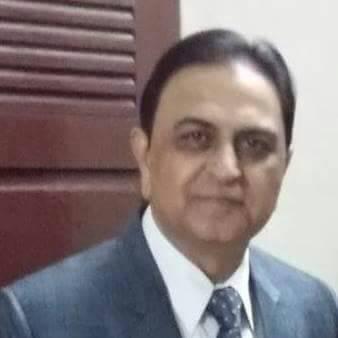 Dr. J.K Gulati GNDU COLLEGE, Jalandhar